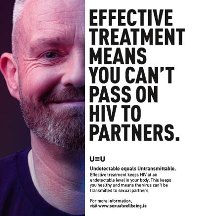 U=U Poster
